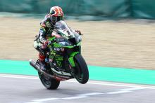 WorldSBK Imola - Race results (1)