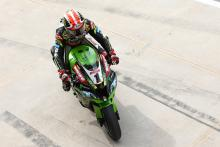 WorldSBK Imola - Warm-up Results