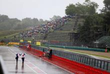 Heavy rain delays WorldSBK race [UPDATED]