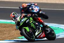 Rea puts a line through 'really difficult' Jerez, targets Misano wins
