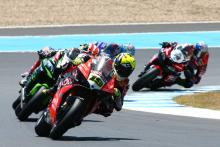 'These things happen…' – Cheery Bautista shrugs off Jerez crash