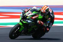 Misano WorldSBK - Race Results (2)