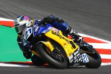 Misano WorldSSP - Warm-Up Results
