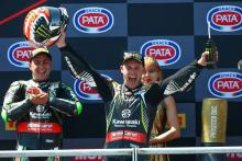 Rea gets winning feeling back to ignite WorldSBK title race
