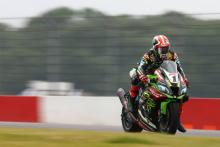 Donington Park WorldSBK - Race Results (1)