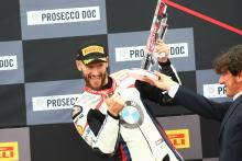 Sykes: Podium the target for BMW for rest of 2019