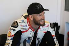 BMW confirms Sykes for 2020 World Superbike campaign