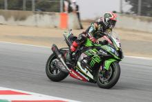 Rea leads Bautista as World Superbikes returns