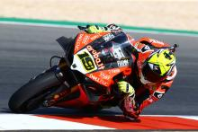 Portimao WorldSBK - Free Practice Results (2)