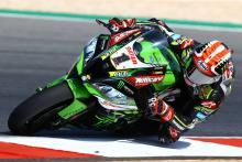 Portimao WorldSBK - Race Results (1)