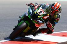 Portimao WorldSBK - Qualifying Results