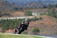 Portimao WorldSBK - Free Practice Results (3)