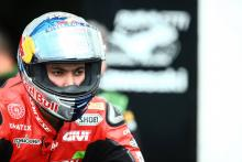 Razgatlioglu leads Rea, Davies in Magny-Cours warm-up