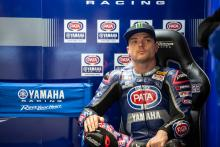 Yamaha officially confirms Lowes split