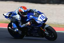 WorldSSP San Juan Villicum - Warm-up Results