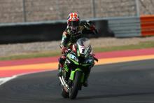 Rea mengalahkan Davies di Argentina World Superbike Race 2