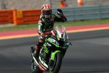 WorldSBK San Juan Villicum - Superpole Race Results