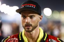 Camier undergoes shoulder surgery