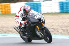 Jerez WorldSBK Pre-Season Test: Day 1 Results