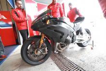 Video: Honda launches new World Superbike attack