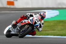 'For me, everything goes in slow motion' - Sykes shares Superpole secrets