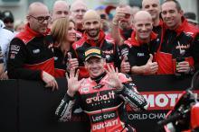 Bos Aruba.it Ducati: Terasa seperti Redding bersama kami selama bertahun-tahun