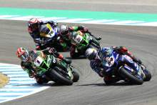 Rea eager to strike straight back as WorldSBK heads to Portimao