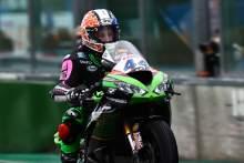 Lucas Mahias promoted to 2021 WorldSBK grid with Puccetti Kawasaki