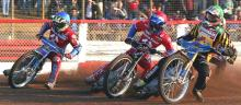 Peterborough play-off test for Bees.