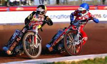 Oakes stays at Coventry.