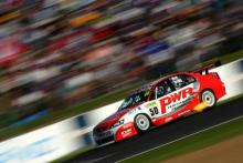 PWR Racing to revert to old chassis after crash.
