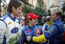 REVEALED: Your WRC Driver of the Decade