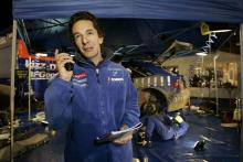 IRC: Neuville tipped to shine in Belgium