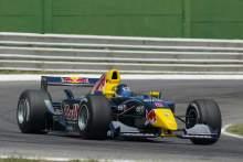 问答:Sebastian Vettel  - 独家。