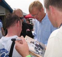 Q&A: Ari Vatanen - Pt. 2 - EXCLUSIVE.