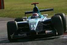 Piquet Jr: New-look F1 easier than GP2.