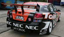 Qualifying quotes - Clipsal 500 Adelaide.