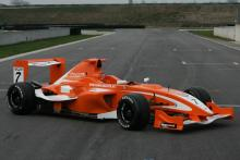 IPS: Formula Master runner to earn test.
