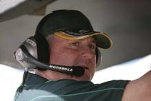 Team Australia's Gore on road to recovery.
