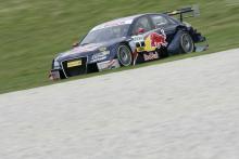 Zandvoort 2008: Ekstrom wins, Audi dominate.