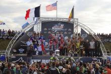 USA names Motocross of Nations riders.