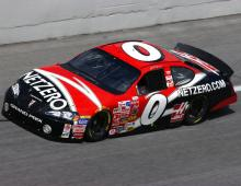 Leffler signs with Zero squad for '04.