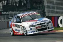 Bathurst winner Murphy and Tander to move in '05.