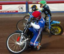 Newcastle slide out of it at Redcar