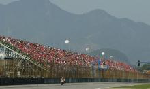 Preview - Rio Grand Prix.