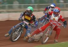 Road Racing greats come to Scunthorpe