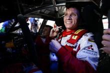 Rovanpera, Panizzi to debut Mitsubishi WRC05.