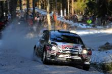 ERC: Ketomaa wraps up Latvian win
