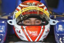 Nasr and Palmer positive after Jerez test