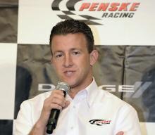 Penske confirms Allmendinger Indy 500 entry
